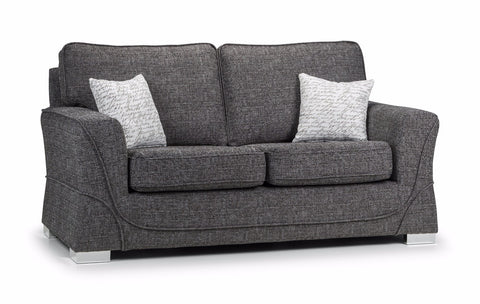 New York 2 Seater Formal Back Sofa