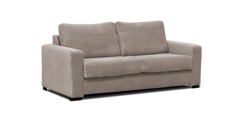 Paris 3 Seater Sofa Bed Sofa Beds- KC Sofas