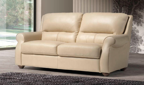 Classic 3 Seater (2 Cushion) Sofa 3 Seater Sofas- KC Sofas