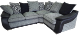 Milan Right Hand Corner Sofa