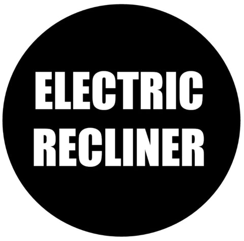 Virginia Electric Reclining Action (Each)