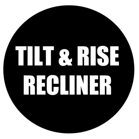 Harry Tilt & Rise Reclining Action (Each)