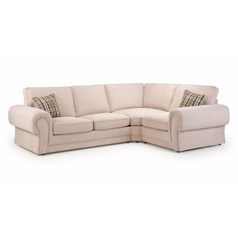 Flamenco Right Hand Corner Sofa Corner Sofas- KC Sofas