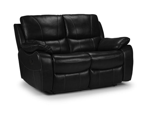 Belgravia 2 Seater Manual Reclining Sofa 2 Seater Sofas- KC Sofas