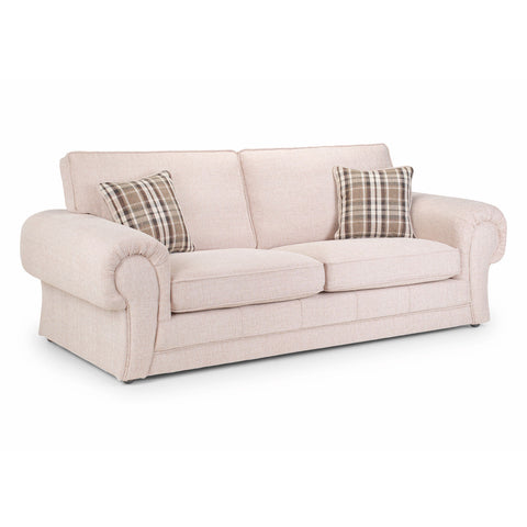 Flamenco 3 Seater Sofa 3 Seater Sofas- KC Sofas