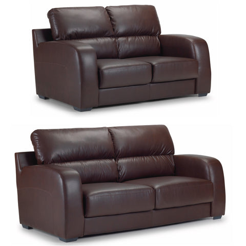 Thomas 2 Seater & 3 Seater Sofa Set