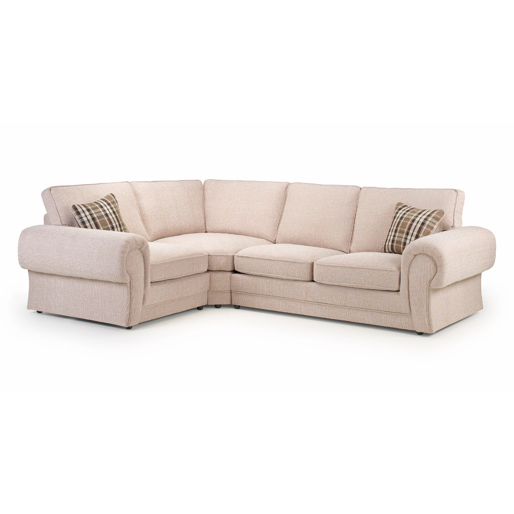 Flamenco Left Hand Corner Sofa Kc Sofas