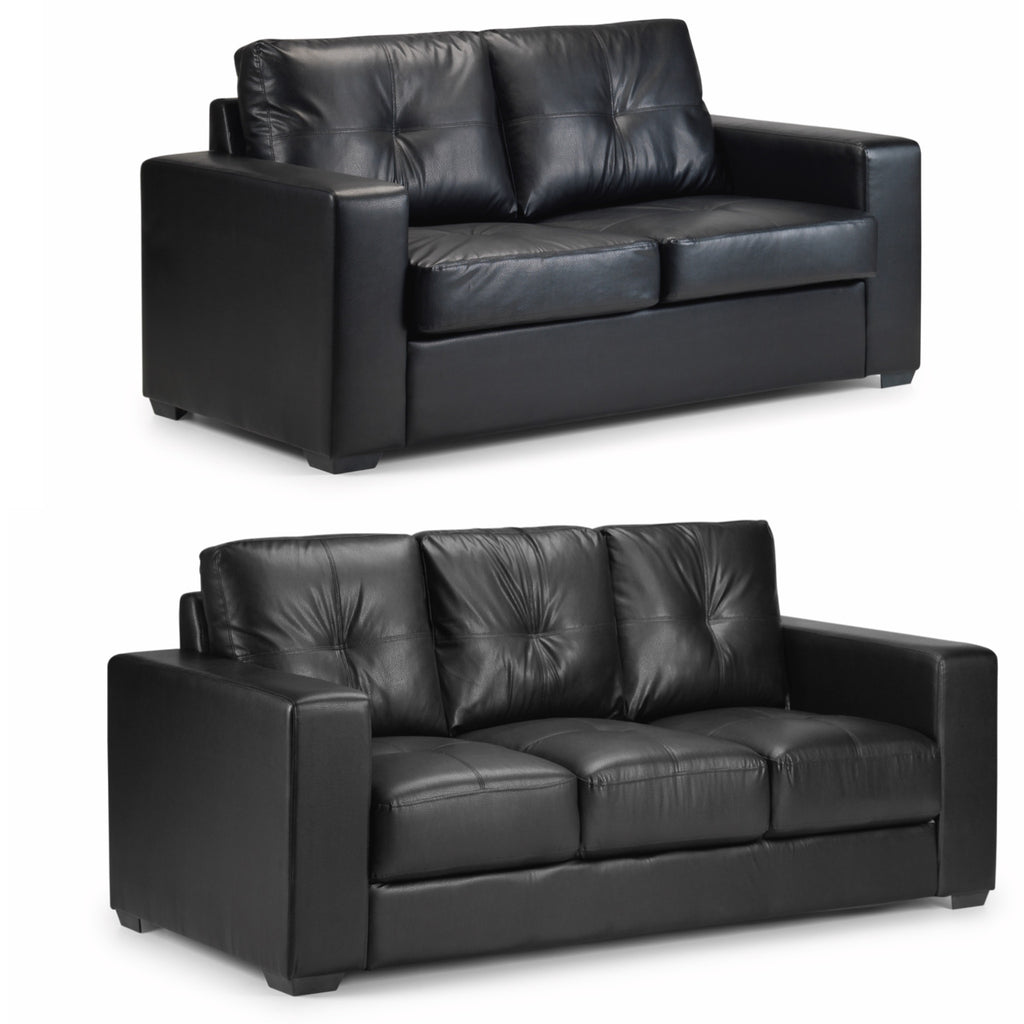 Olivia 3 Seater & 2 Seater Sofa Set