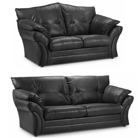 Florida 3 Seater & 2 Seater Sofa Set Sofa Sets- KC Sofas