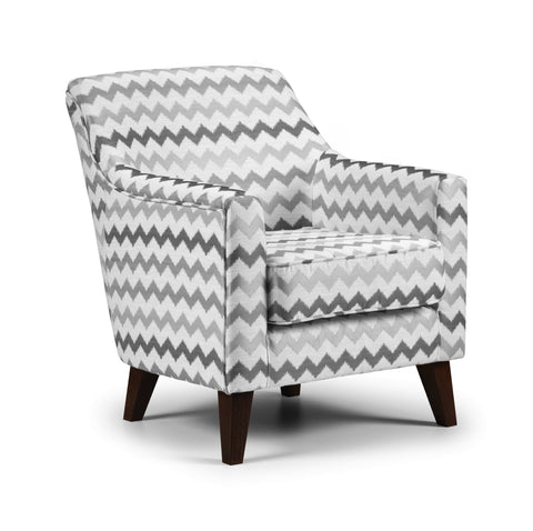 Khloe Accent Chair Chairs- KC Sofas