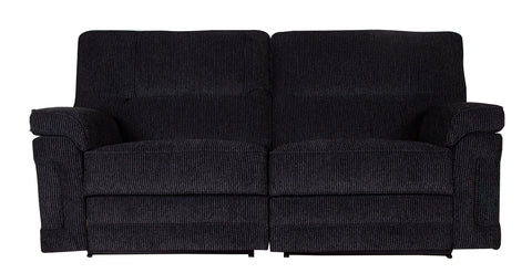 Plaza 3 Seater Electric Reclining Sofa