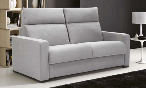 Suami 3 Seater (2 Cushion) Luxury Sofa Bed