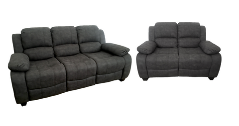Valerie 3 Seater & 2 Seater Sofa Set