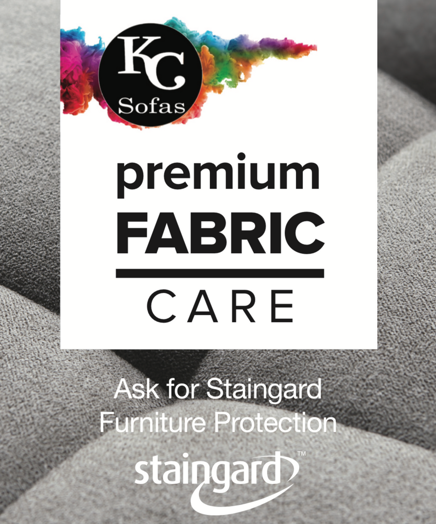 Staingard 5 Year Protection Plan (Fabric)