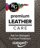 Staingard 5 Year Protection Plan (Leather)