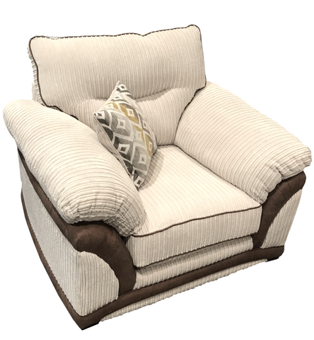 Erika Chair Chairs- KC Sofas