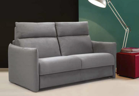 Aimee 3 Seater (2 Cushion) Luxury Sofa Bed