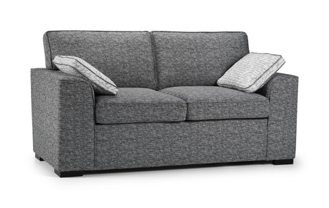 Seattle 2 Seater Formal Back Sofa