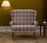 Shackletons Edinburgh Standard 2 Seater Sofa 2 Seater Sofas- KC Sofas