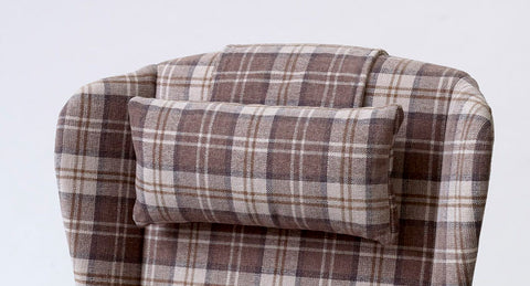 Shackletons Edinburgh Cosy Head Pad Accessories- KC Sofas