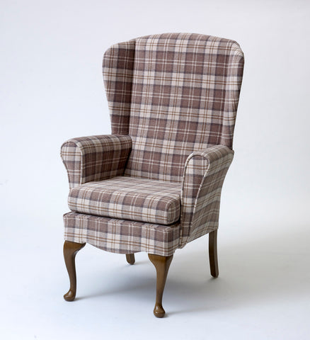 Shackletons Edinburgh Standard Chair Chairs- KC Sofas