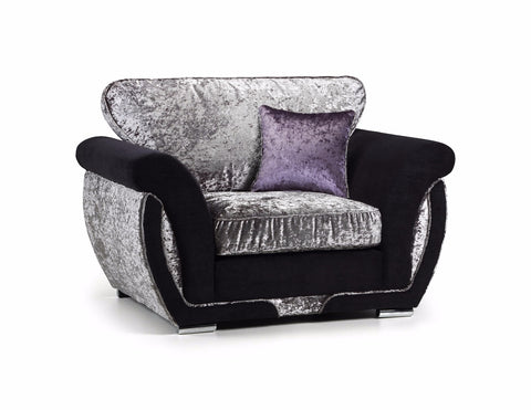 Shannon Glitz Chair