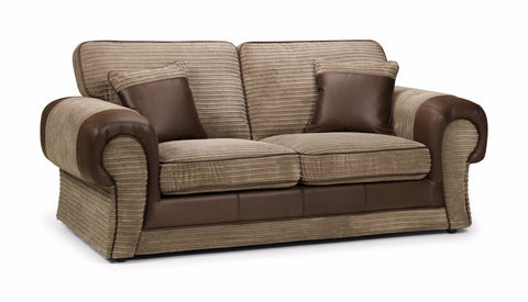 Tango 2 Seater Formal Back Sofa 2 Seater Sofas- KC Sofas