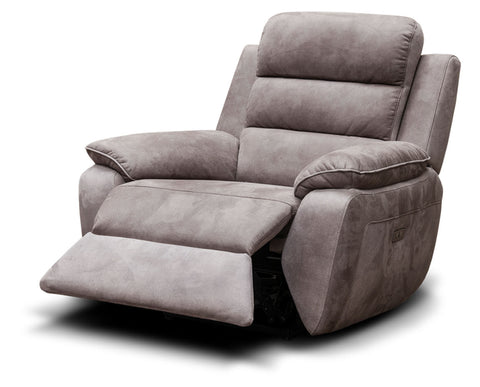 Urban Power Reclining Chair
