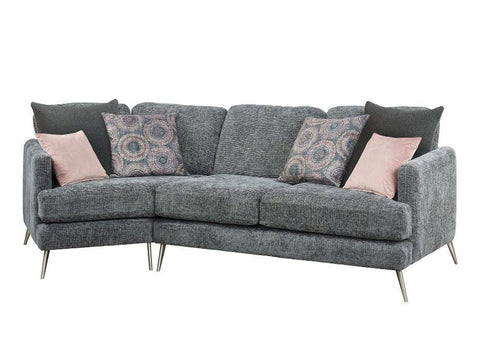 Venice Left Hand Snuggle Sofa