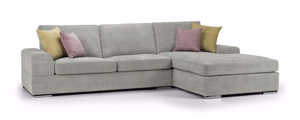Viola Right Hand Corner Sofa Corner Sofas- KC Sofas