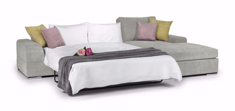 Viola Right Hand Corner Sofa Bed Sofa Beds- KC Sofas