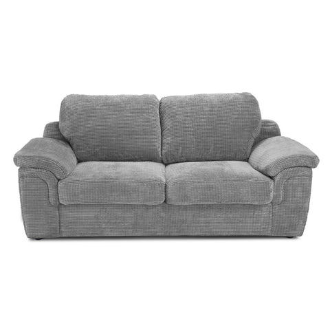 Anne 2 Seater Fabric Sofa 2 Seater Sofas- KC Sofas