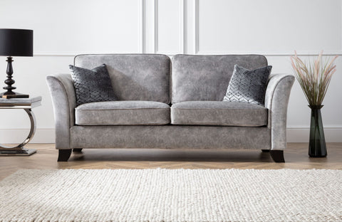 Vivien 3 Seater Sofa