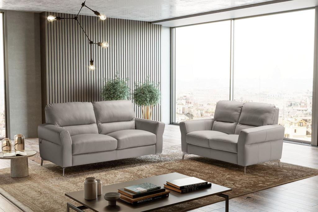 Winona 3 Seater (2 Cushion) & 2 Seater Sofa Set