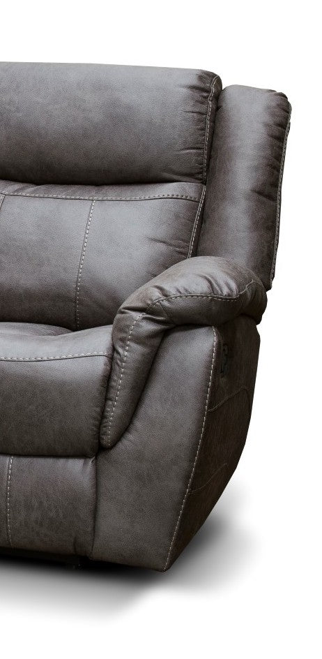 Walton 2 Seater Manual Reclining Sofa 2 Seater Sofas- KC Sofas
