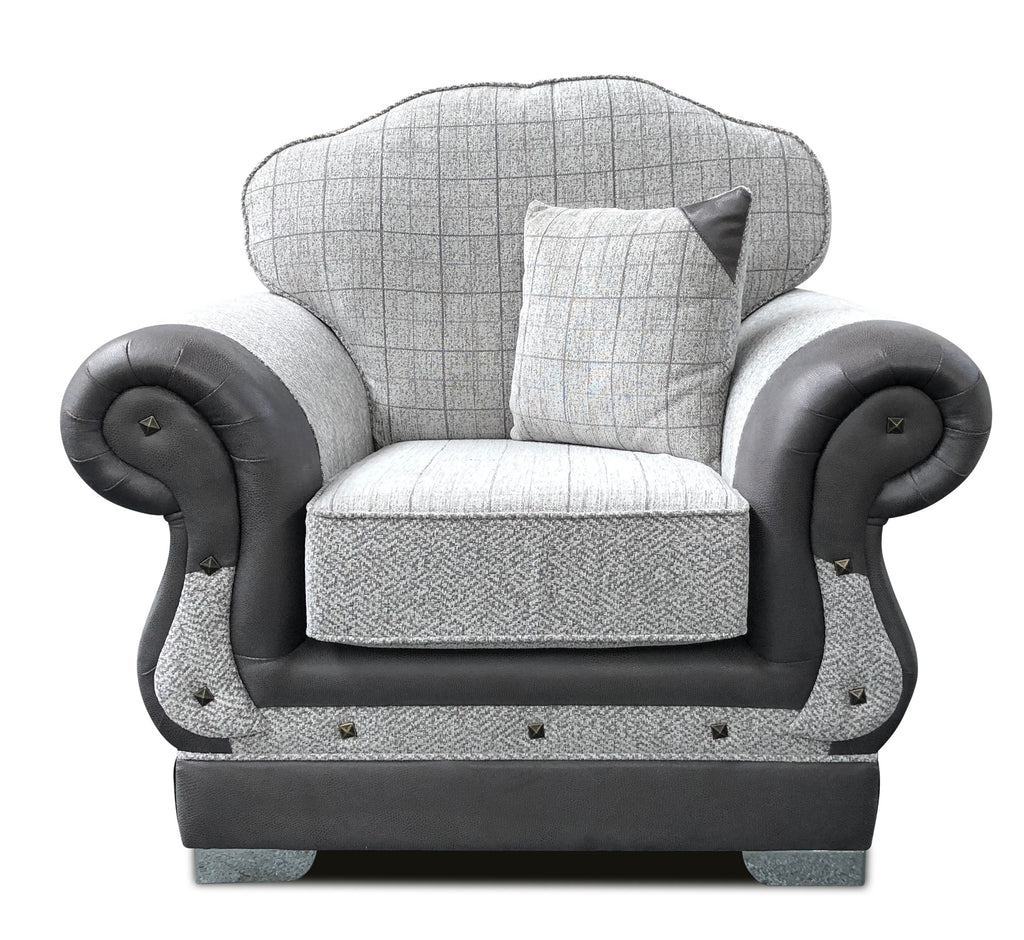 Bentley Chair Chairs- KC Sofas