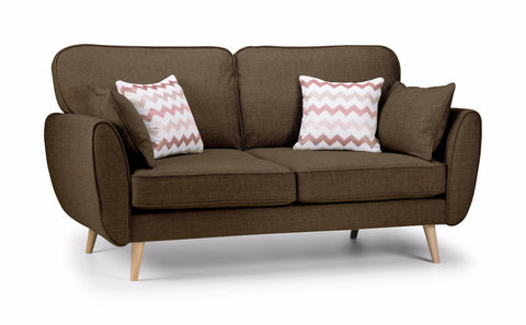 Zara 2 Seater Sofa Kc Sofas