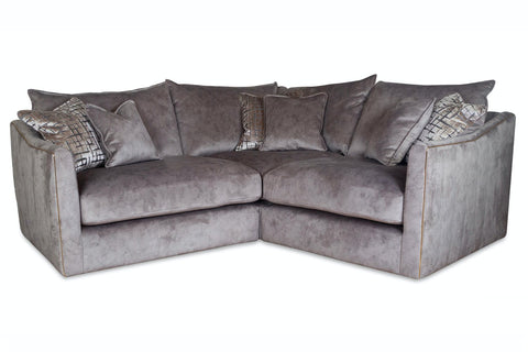 Blaise LH1,CO,RH1 Corner Sofa