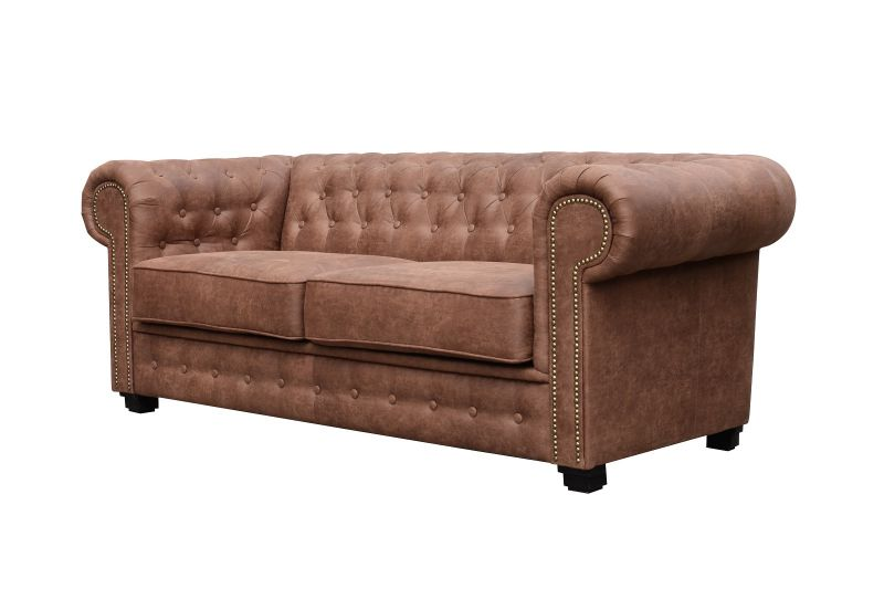 Astor 2 Seater Sofa Bed Sofa Beds- KC Sofas