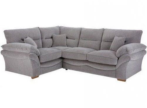 Chloe Left Hand Formal Back Corner Sofa