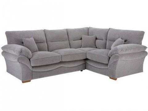 Chloe Right Hand Formal Back Corner Sofa