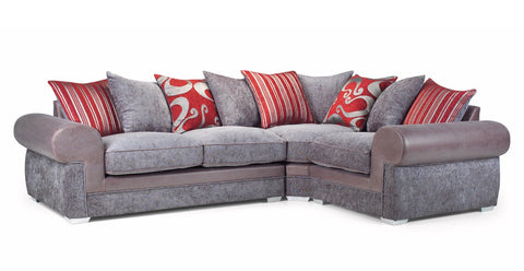 Savona Right Hand Corner Sofa