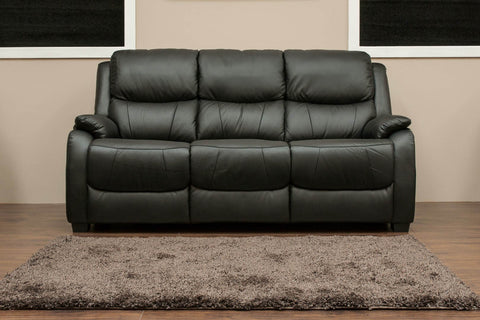 Parker 3 Seater Static Sofa 3 Seater Sofas- KC Sofas