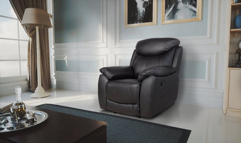Virage Manual Reclining Chair