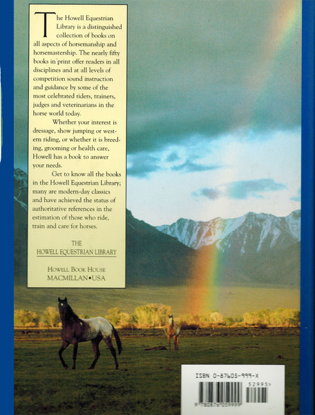 International Encylopedia of Horse - BooksOnHorses