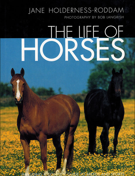 Life of Horses - BooksOnHorses