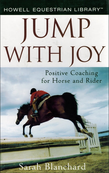 Jump With Joy - BooksOnHorses