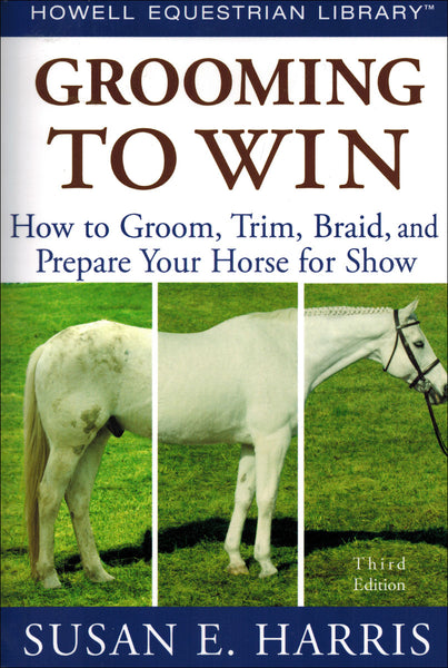 Grooming to Win 3rd Edition