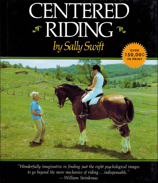 Centered Riding - BooksOnHorses