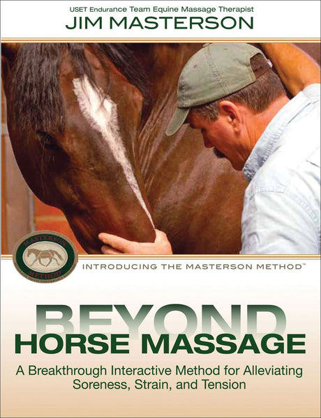 Beyond Horse Massage - BooksOnHorses